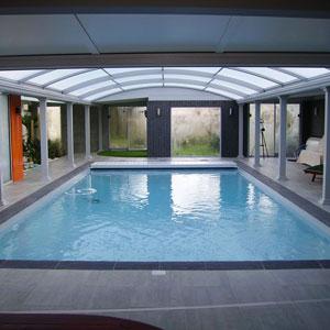 Materiels o 39 concept construction de piscine en vend e for Materiel filtration piscine